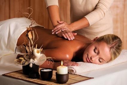 Massage détente à Ponchon oise